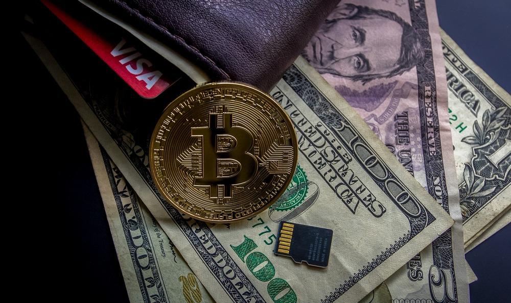 Invester dine Bitcoins i casinospil