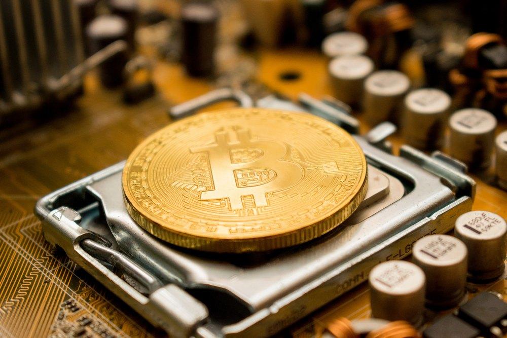 Er du gået glip af Bitcoin-bølgen?