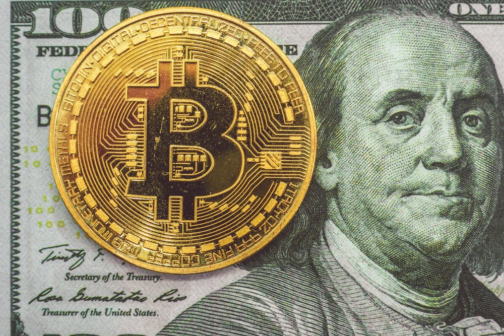 Sådan sikrer du din Bitcoin tegnebog